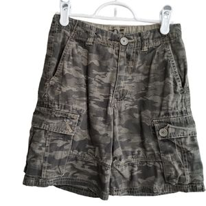 725 Originals Camouflage Cargo Shorts 7